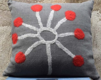 Decorative cushion  art. 242Pihlaja