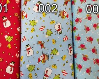 Fabric Freedom Festive Fun!
