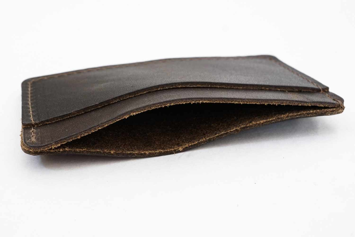 BUY 4 GET 1 FREE Sale. The Two-Z Card Carrier, Minimalist Wallet ...