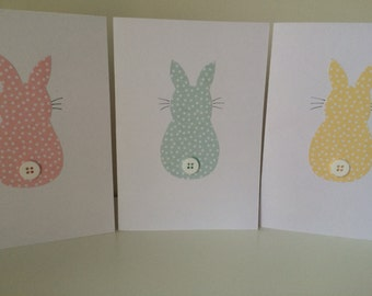 Spotty rabbit