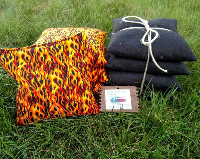 Corn Hole Bags, Harley Davidson Corn Hole Bags, motorcycle Corn Hole Bags, Custom Corn Hole Bags,Harley Davidson CornHole Bags