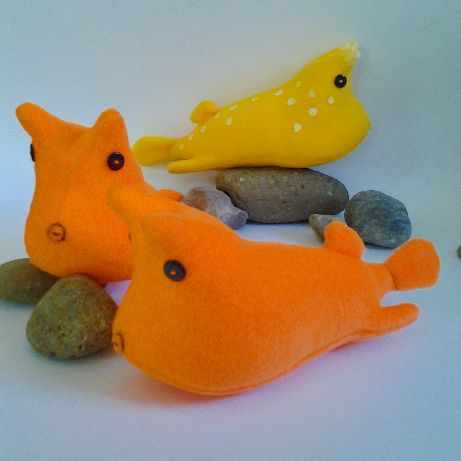 Cow fish sewing pattern easy sewing pattern soft toy pattern this is a digital file jeuxipadfo Image collections