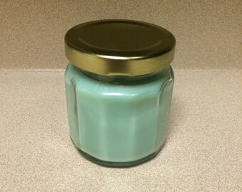 4 Ounce Soy Candle