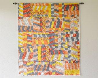 Taos Modern Quilt