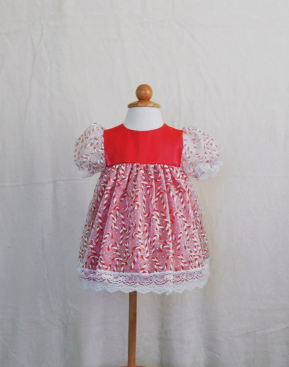 Clearance last one infant christmas dress baby christmas dress
