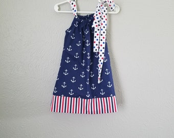 Baby/Toddler Summer Dress