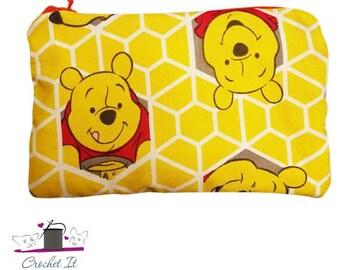 Winnie the Pooh Coin Pouch