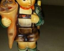 """Goebel Hummel Figurine """"School Boy""""  # 80"""