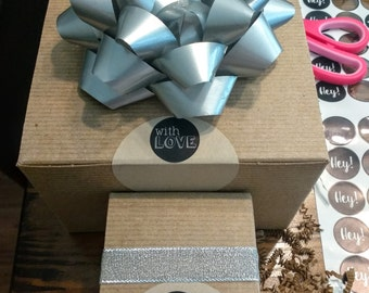 Add On- Gift Packaging For Him, Gift Packaging For Her
