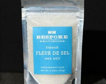 Fleur de Sel Sea Salt - pack size