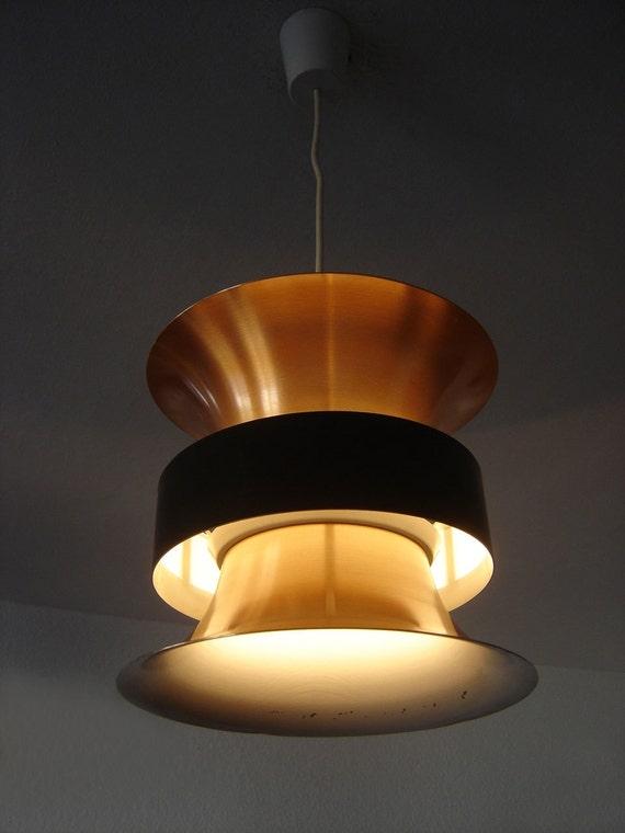 danish design mid century modern pendant light hanging lamp. Black Bedroom Furniture Sets. Home Design Ideas
