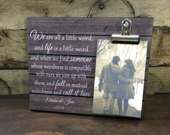Love Quote, Gift for Husband, Gift for Boyfriend, Valentine's Day Gift, Saying About Love