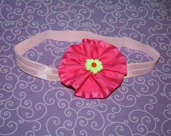 Interchangeable Headband
