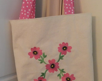 Tote Bag (Reversible)