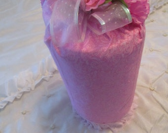 Adorable Headband holder perfect for any girls room