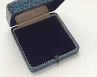 Vintage Jewelry Presentation Box, Jewelry Display Box