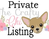 Private Listing for Cheryl