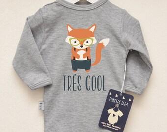 fox baby clothes – Etsy