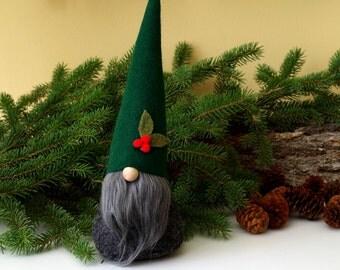Nordic Christmas Gnome ~ Scandinavian Gnome