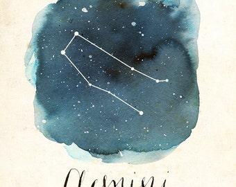 Gemini Print