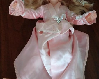 Tomy Kimberly Doll Closed Mouth Version