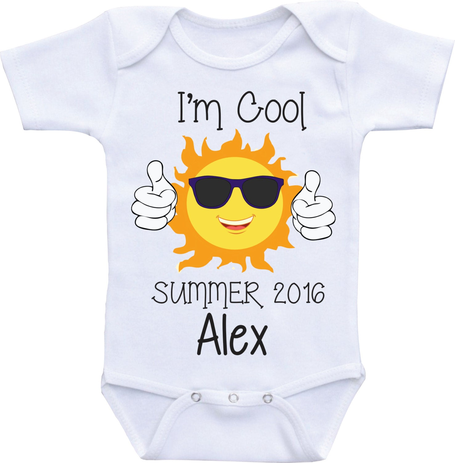 Baby Gifts For Boys : Personalized baby gifts for boys onsies girl