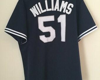 Bernie Williams New York Yankees Jersey