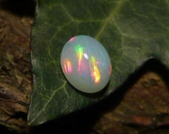 Opal Cabochon, 3,70ct Honeycomb Welo Opal