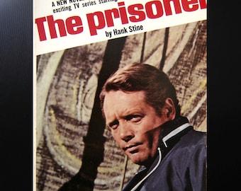The Prisoner Two Paperback Novels No. 1 and No. 3