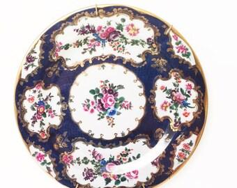 Metropolitan Museum of Art Tin Plates made by Elite Gift Boxes England