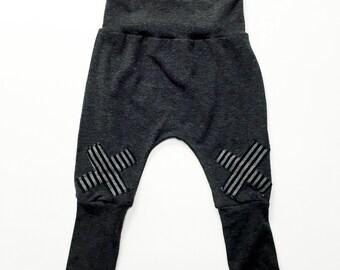 3 Little iitts™ Bamboo Harem Pants