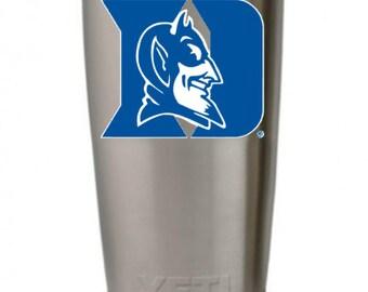 Duke University Decal