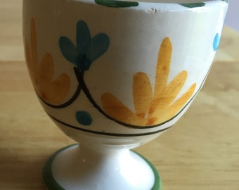 Vintage Egg Cup Retro, Kitsch, Egg Cup