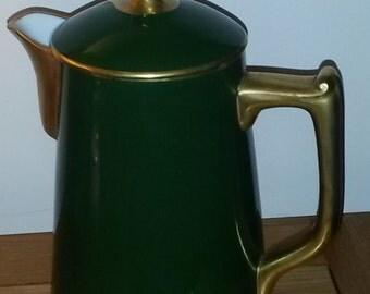 Mehun Vintage French Coffee pot, 1950 - 60's