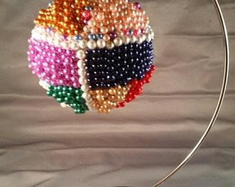 Beautiful handmade Ornament 05
