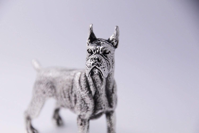 boxer hund boxer hund kunst boxer boxer kunst boxer hund. Black Bedroom Furniture Sets. Home Design Ideas