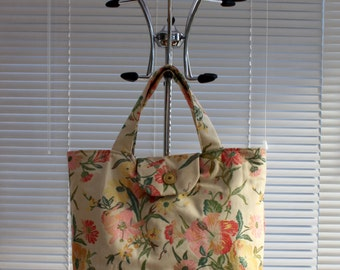 Tote Bag, Handbag, Travel Bag