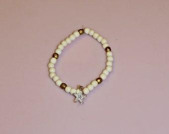 Charm Bracelet- Starfish