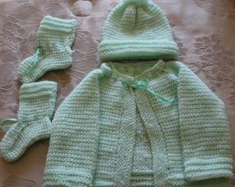 Babies Trousseau