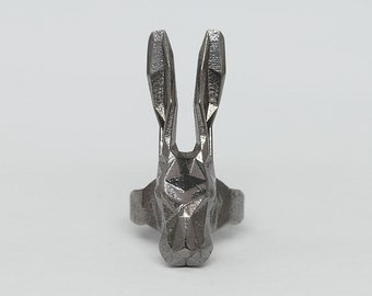Cuniculus Rabbit RIng