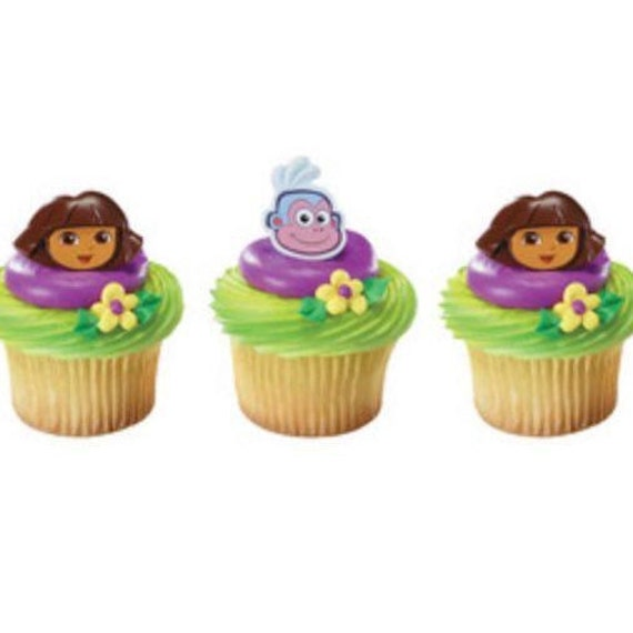 Dora The Explorer Cake Toppers Australia