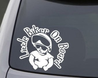 Baby on board vinyl car bumper sticker Carlos Hangover Die Cut Decal Sticker funny truck suv pickup Window baby in car