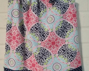 Custom Girls Pillowcase Dress (Monogramming available)