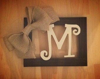M Initial Frame