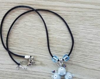 Pokemon Necklace