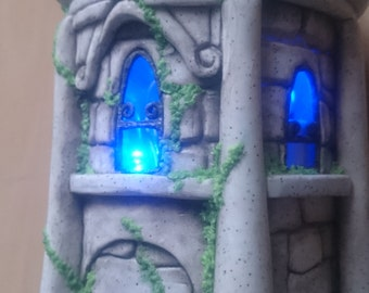 World of warcraft candle holder