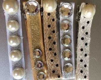 cute handmade clips