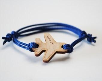 Kemono-wood bracelet wood plane-edition