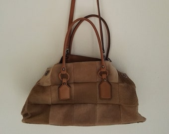 Beautiful vintage bag from Tod