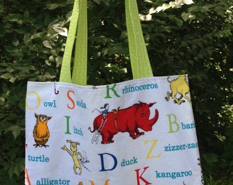 Kids Book Bag